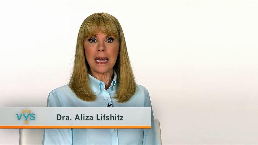 4 alimentos para bajar el colesterol I Vida y Salud- Dra Aliza