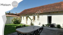 A vendre - Maison - BERGERAC (24100) - 3 pièces - 96m²