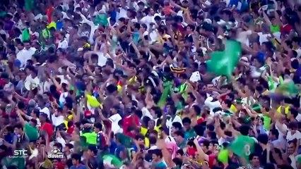 برومو روسيا والسعودية افتتاح كأس العالم