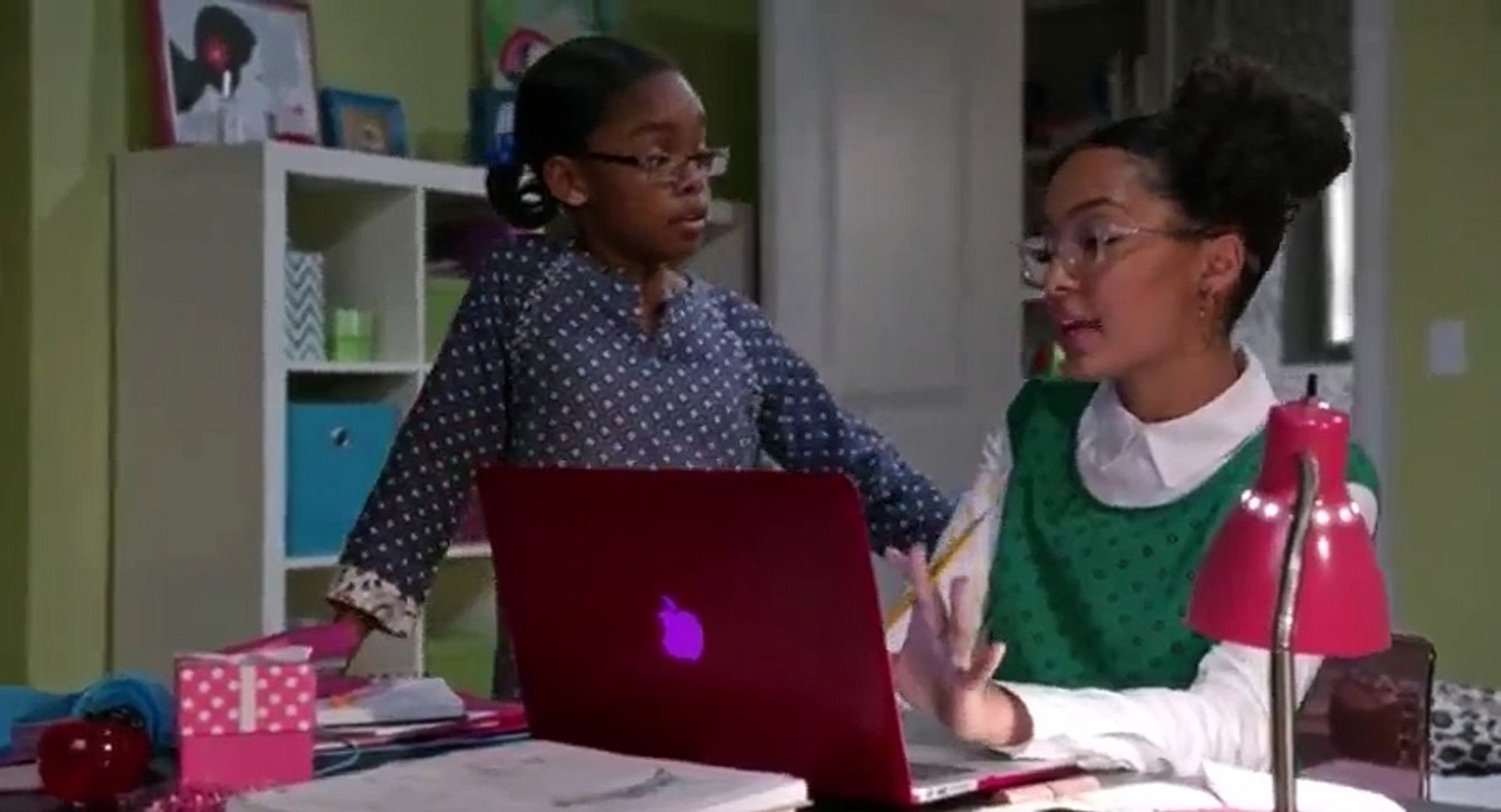 Black-ish S02 - Ep18 Black Nanny HD Watch