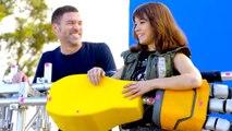 Bumblebee with Hailee Steinfeld - Behind the Scenes