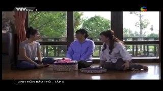 Linh Hồn Báo Thù Tập 5 Phim Thái Lan Linh Hồn Báo