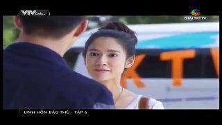 Linh Hồn Báo Thù Tập 6 Phim Thái Lan Linh Hồn Báo