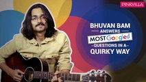BB Ki Vines | Bhuvan Bam answers Most Googled Questions in a quirky way | Safar