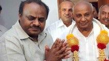 ಬಜೆಟ್ ನಲ್ಲಿ ಸಾಲಮನ್ನಾ ಘೋಷಿಸುತ್ತೇನೆ: ಕುಮಾರಸ್ವಾಮಿ  | Oneindia Kannada