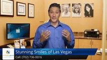 Stunning Smiles of Las Vegas Las Vegas         Terrific         Five Star Review by [Reviewe...