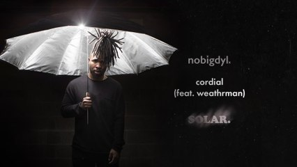 nobigdyl. - cordial