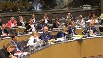 Commissions des affaires économiques et du développement durable : Tables rondes sur la programmation pluriannuelle de l'énergie - Mercredi 13 juin 2018