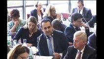 Commission des affaires étrangères : Réunion conjointe avec une délégation de la commission des Affaires étrangères du Bundestag  - Mercredi 13 juin 2018