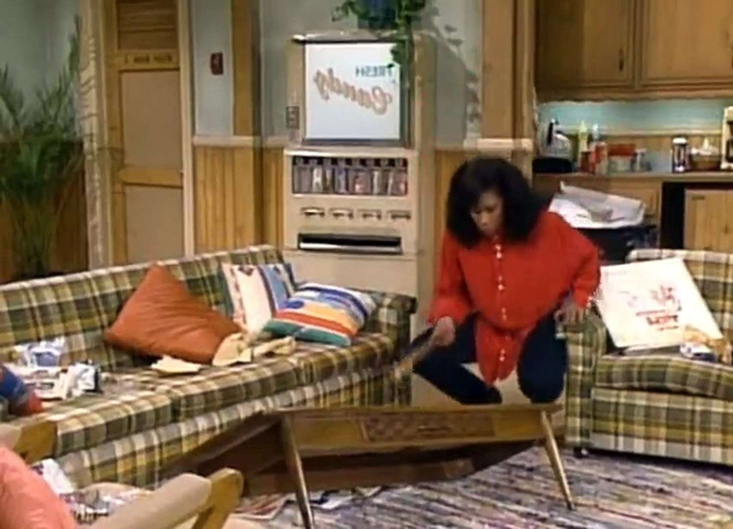 A Different World S01 - Ep13 The Prime of Miss Lettie Bostic HD Watch