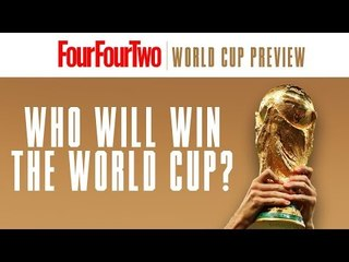 Who Will Win The World Cup?
