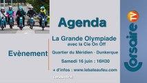 Sorties : votre agenda du week-end et de la semaine... - 14 Juin 2018