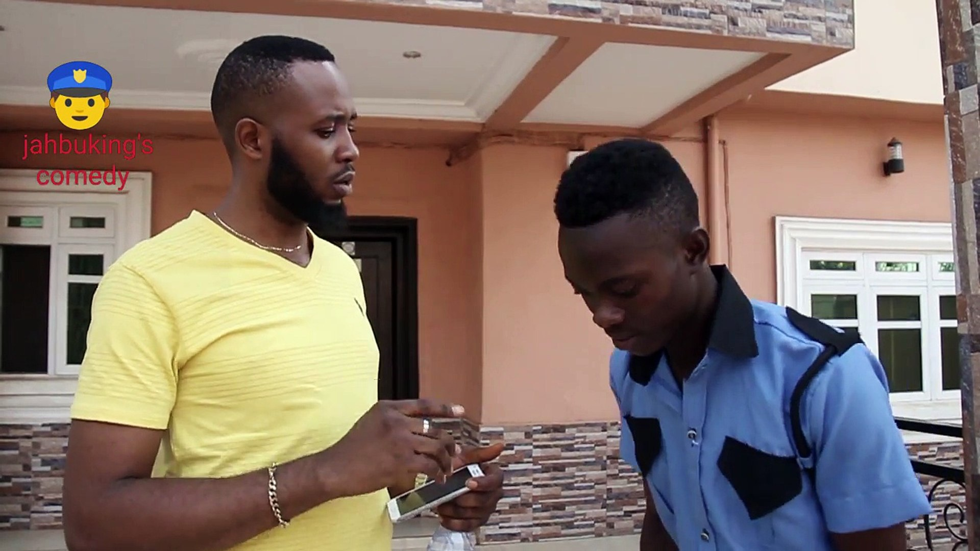 FROG JUMP (COMEDY SKIT) (FUNNY VIDEOS) - Latest 2018 Nigerian Comedy- Comedy Skits-Naija Comedy