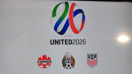 US, Mexico and Canada to host the 2026 football World Cup
