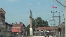 Bursa Camisiz Minare