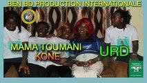 Mama Toumani Kone, Mama la Star - Urd - Mama la Star