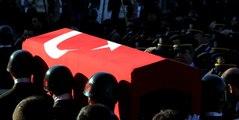 Hakkari'den Acı Haber! 1 Asker Şehit Oldu, 4 Asker Yaralandı