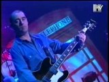 Oasis - Live forever (Manchester 1997)