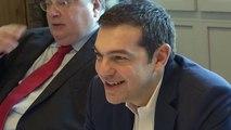 Grekët pa pushime për Shqipërinë - Top Channel Albania - News - Lajme