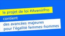 Le projet de loi #AvenirPro