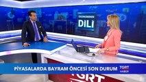 Ekonominin Dili | Piyasalarda Son Durum | Murat Sağman | 13 Haziran 2018