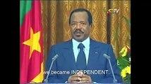 Souvenons-nous d'où nous  venons et comment le #Cameroun a été bâti. Souvenons-nous de tous ceux qui ont mené le combat nationaliste pour faire de notre nation