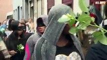 """Une marche blanche après le meurtre d'une prostituée à Schaerbeek : """"On est choqués que ce meurtre ait pu se passer à quelques mètres de chez nous"""""""