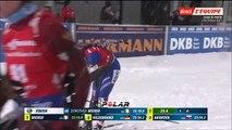 CdM biathlon Hochfilzen (S2) - sprint F, 08 déc 2017 (partie 2 sur 2)