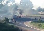 Plettenberg Bay Housing Protests Turn Violent