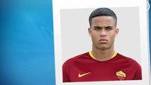 Officiel : Kluivert signe à la Roma !
