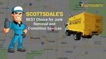 Scottsdale's BEST Junk Removal Company