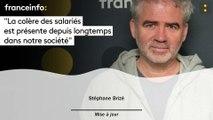 """Stéphane Brizé :""""La colère des salariés est présente depuis longtemps dans notre société"""""""