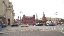 Partono i Mondiali di Calcio, Mosca alza livello di sicurezza