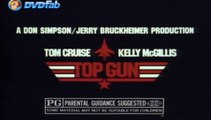 Top Gun (Trailer - Bande annonce Spot TV OV + Bonus OV-VF Movies Version 1986) HD - HQ - 16.9