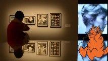 """Visite guidée : """"Chris Marker, les 7 vies d'un cinéaste"""""""