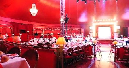 RCF Lyon - Gala 35 ans - 28 Septembre 2017