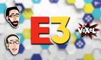 E3 2018 - Nos attentes + retro foot SNES