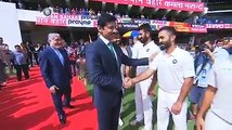 Romantic Cricket World Cup 2015- Excitement at its Peak