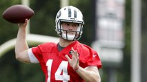 Will Sam Darnold ultimately make Jets 'winners' of the 2018 NFL Draft?