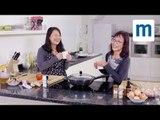 Mother's Day challenge, Mum vs Mum: Chicken Stir Fry | Lidl | How We Eat