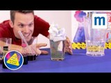 4 awesome DIY science activities ,  Georges marvellous experiments