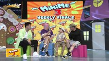 It's Showtime MiniMe 3: Vice Ganda walks out because of Vhong!