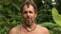 Retour à l'instinct primaire - Jungle maya