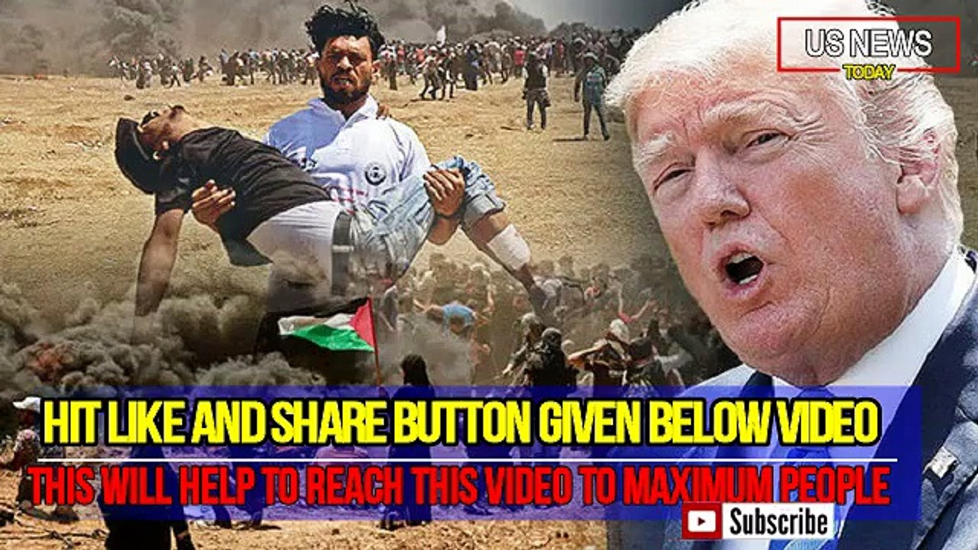 Donald Trump VS Arabian Country !! WAR news !! Donald Trump breaking News
