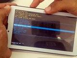 Como formatar Tablet DL 3721 Hardreset Tablet DL 3721 Tutorial