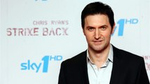 Richard Armitage Reveals He Almost Snagged Role As Batman