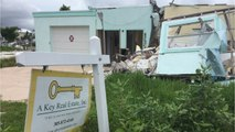 Florida Keys Faces Housing Shortage After Hurricane Irma