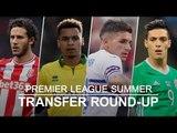 Premier League Transfer Round-Up - Arsenal Interested In Uruguay Midfielder