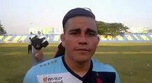 """#Mágicos60    Rodolfo Zelaya, delantero del Alianza dejó este saludo para Jorge """"Mágico"""" González que hoy celebra 60 años de vida. Comentá  y compartí:"""