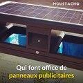 A Rabat, vous pouvez désormais recharger vos smartphones sur une borne solaire !